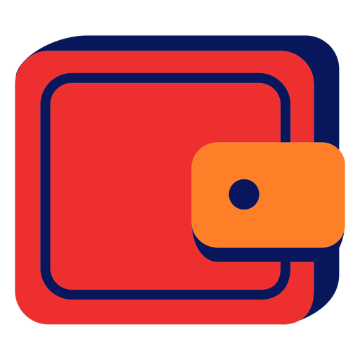 Security safe icon
