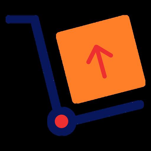 Icono de envío