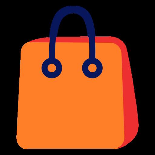 Ícone de sacola de compras Transparent PNG