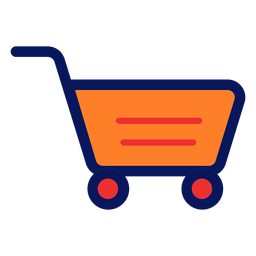Shopping cart icon shopping cart
