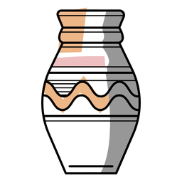 Curso de vaso de artista