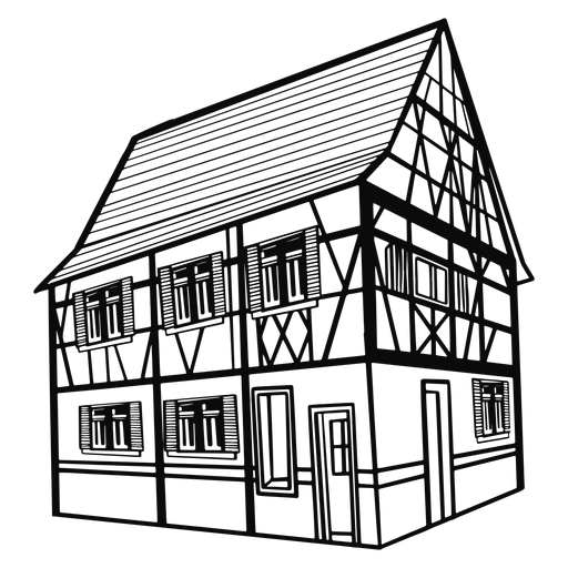 Edificio casa accidente cerebrovascular Transparent PNG