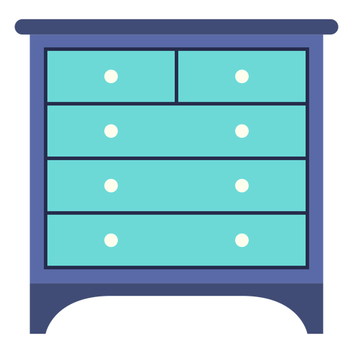 Cabinet furniture flat Transparent PNG