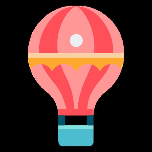 Carnival air ballon color Transparent PNG