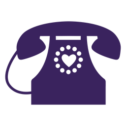 Hearts phone