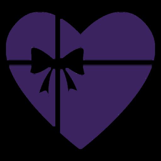 Hearts present