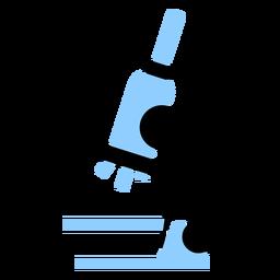 Hospital microscope color