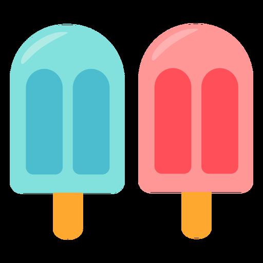 Ice cream color