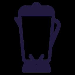 Liquidificador de utensílios de cozinha