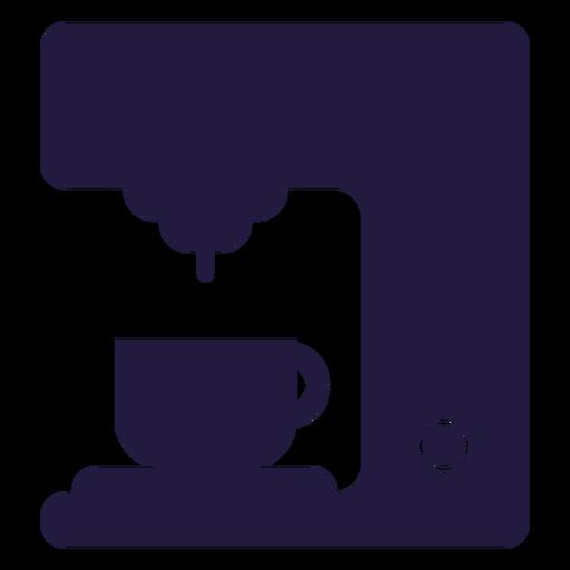 Kitchen utensils coffee maker