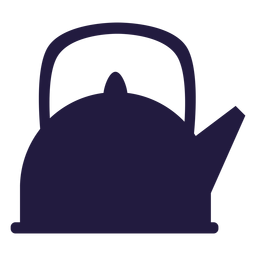 Kitchen utensils kettle