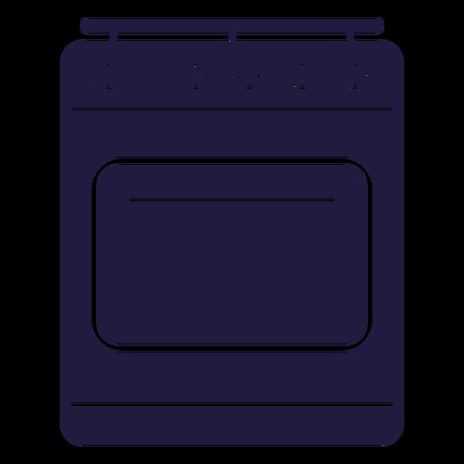 Kitchen utensils stove Transparent PNG