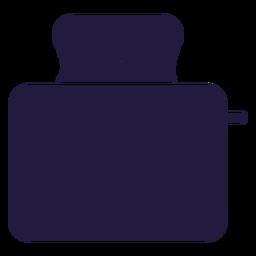 Kitchen utensils toaster