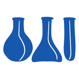 Nurse equipment beakers