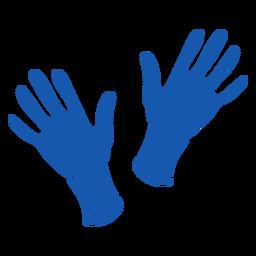 Handschuhe für Krankenschwestern
