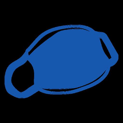 Nurse equipment mask