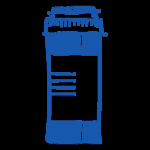 Nurse equipment tablet bottle Transparent PNG