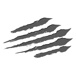 Rayar monocromo horizontal