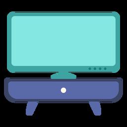 Mueble TV plano