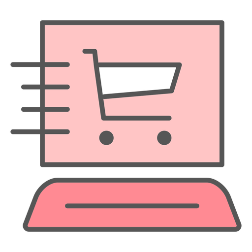 Fast delivery web icon Transparent PNG