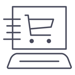 Icono de entrega rápida web entrega rápida web