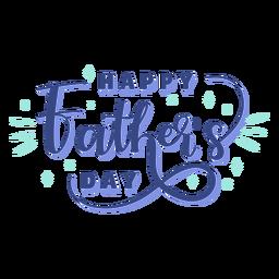 Letras de celebración del día del padre