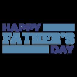 Feliz dia del padre letras
