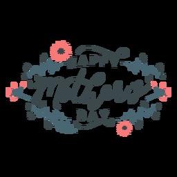Letras del día de las madres felices