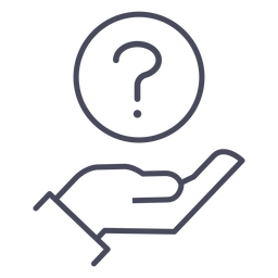 Informationsdienst-Symbol