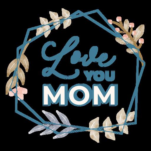 Letras de amor del día de las madres