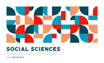 Social sciences online abstract cover