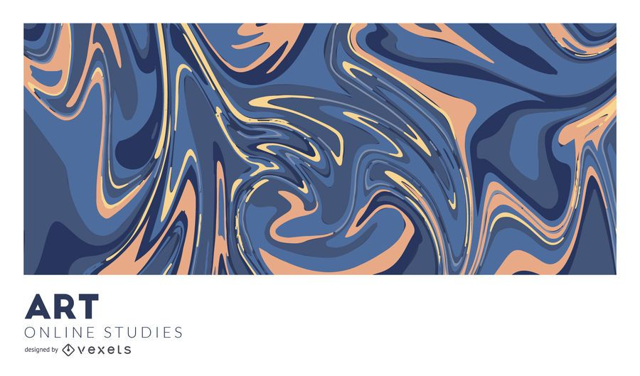 Art online studies abstract cover