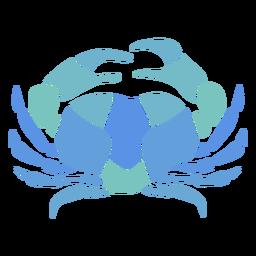 Cancer zodiac sign element