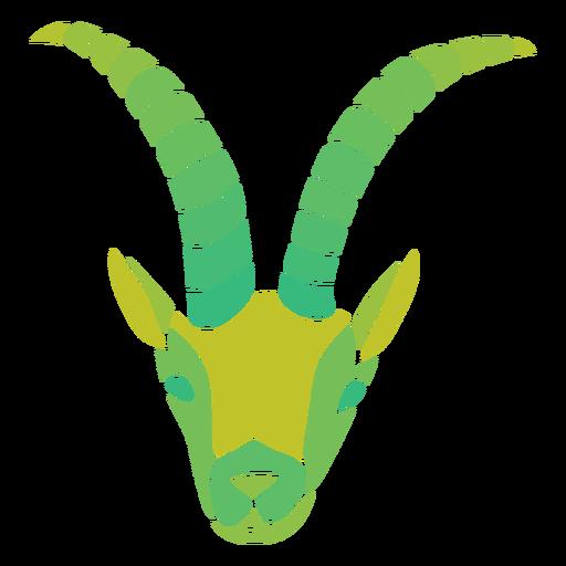 Capricorn zodiac sign element