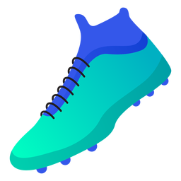 Football boot icon