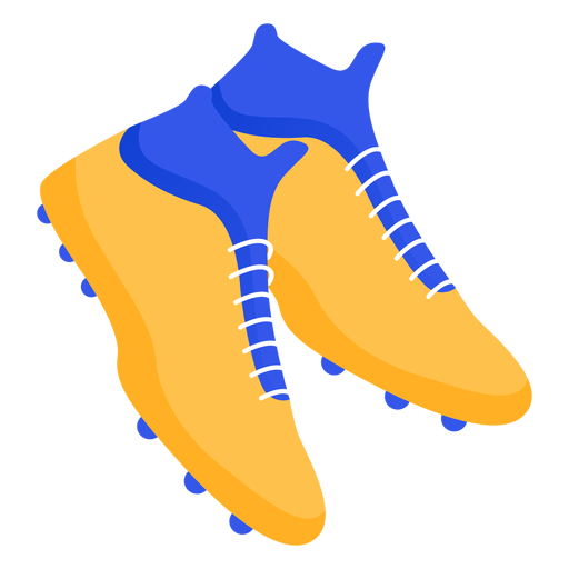 Football boots icon