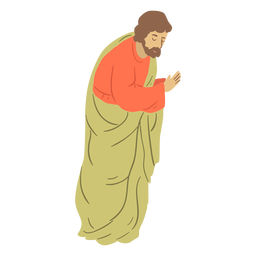 Natividad Joseph