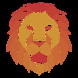 Leo zodiac sign element