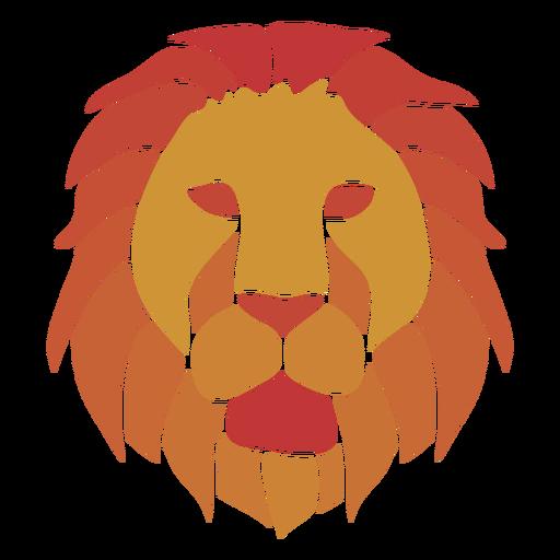 Elemento de signo del zodiaco Leo