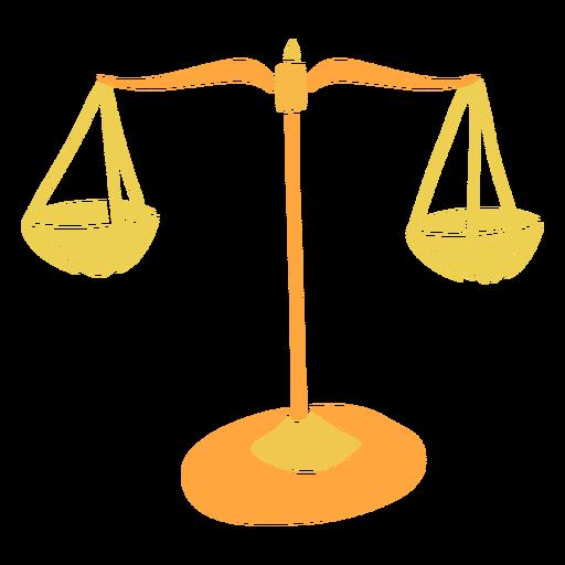 Libra zodiac sign element