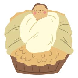 Natividad niño jesús