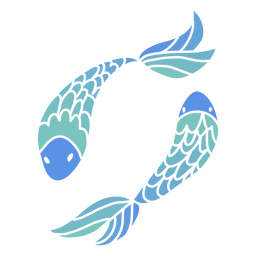 Elemento de signo del zodiaco de Piscis