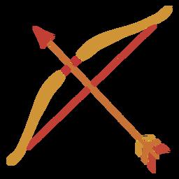 Sagittarius zodiac sign element