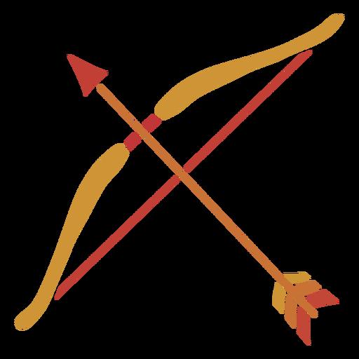 Elemento de signo del zodíaco Sagitario