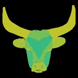 Elemento do signo de touro
