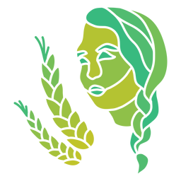 Virgo zodiac sign element