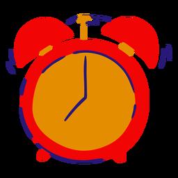 Alarm clock flat