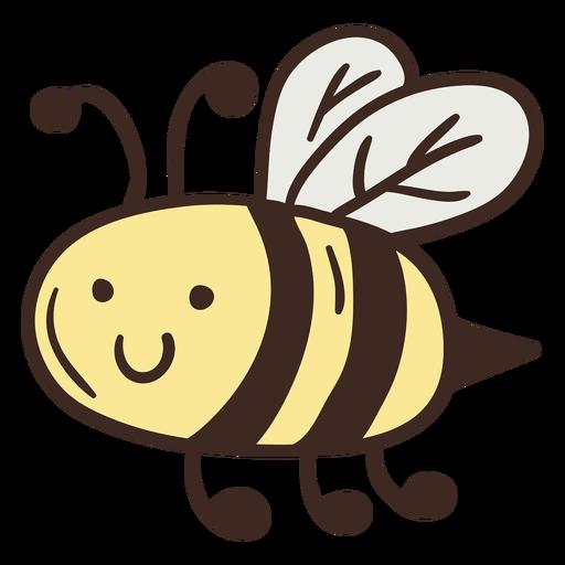 Inseto bonito abelha
