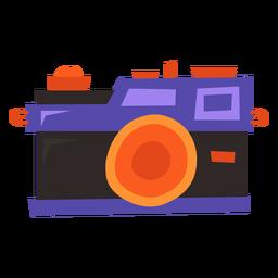 Digital camera flat