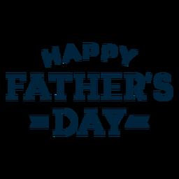 Emblema do dia dos pais